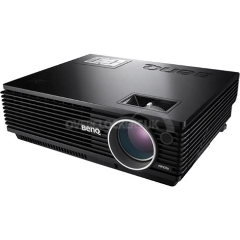 benq mp620p xga dlp projector ocuk