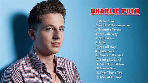 charlie puth greatest hits charlie puth greatest hits cover 2017 charlie puth songs