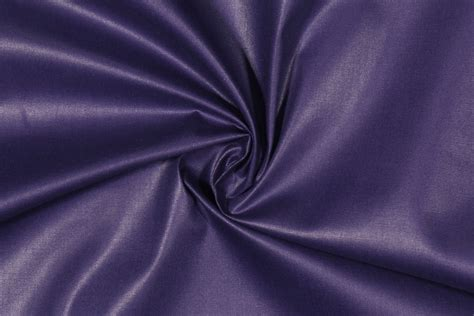 purple drapery fabric bloomcraft polished cotton drapery fabric in candy purple