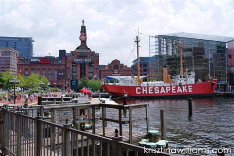 chesapeake house md the inner harbor of baltimore maryland photos