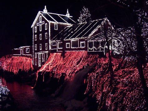 light displays in the 13 best most light displays in ohio