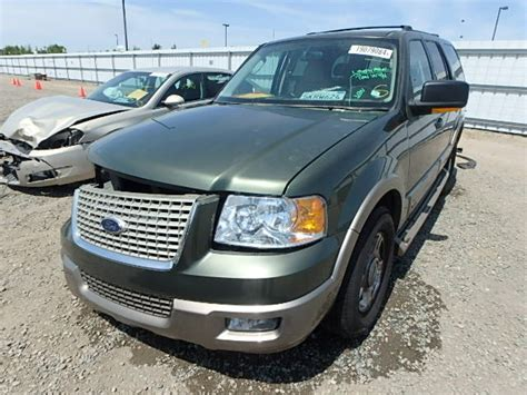 used parts 2004 ford expedition eddie bauer 2wd 5 4l v8