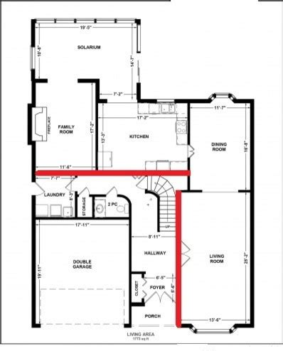 renovation plans need help on floor plan for floor renovation