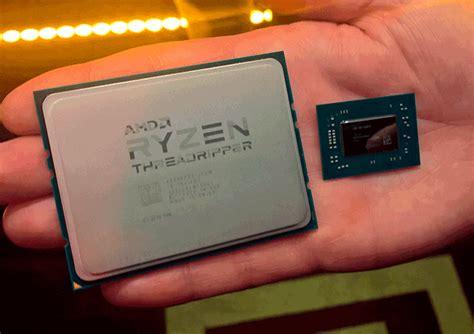 Processor Amd Ryzen Threadripper 1950x 16 32 Threads 3 4 Ghz amd ryzen threadripper 16 32 threads cpu would cost 849