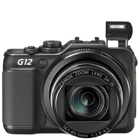 canon g12 canon g12 10mp digital with 5x optical image