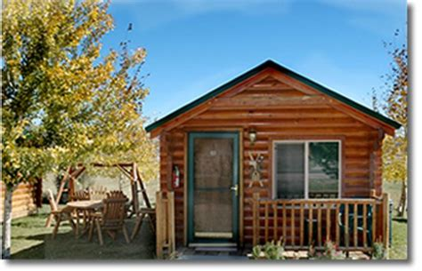 Bryce Cabins by Bryce Cabins