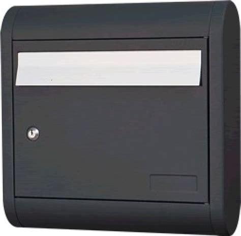 cassette postali alubox prezzi cassette postali moderne alubox tuttoferramenta it