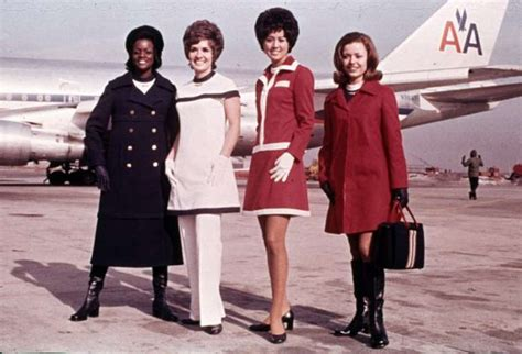 Flight Attendant Fashion by Flight Attendant Fashions Seattlepi