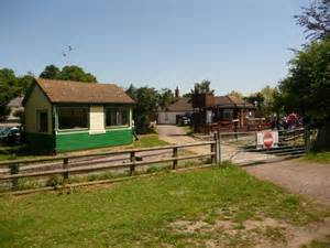 Swanley Sheds by Swanley Lakeside Station Swanley New 169 Chris Downer