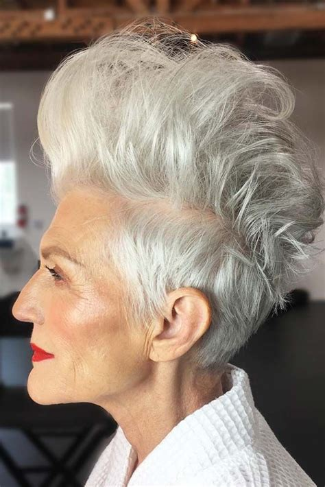 stylish short hairstyles  women