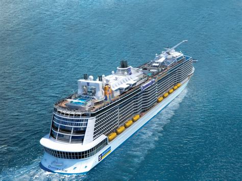 what is the biggest cruise ship in the world book a cruise on the world s largest cruise ship