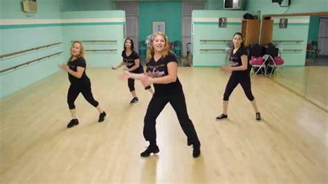 zumba fitness tutorial youtube zumba dance workout fitness routine tutorial bouj 233 feat
