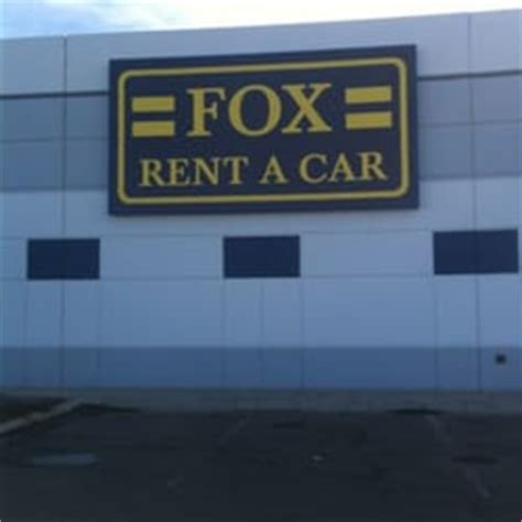 fox rent  car denver  yelp