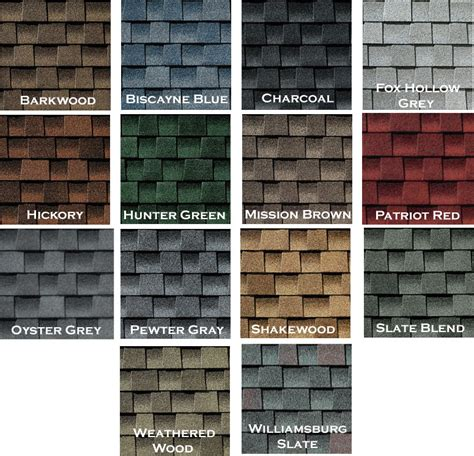 shingle styles roof colors 28 images best 25 metal roof shingles