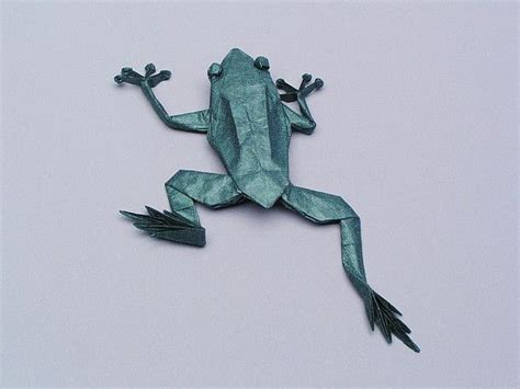 Origami Tree Frog - 126 best images about dst schule origami on