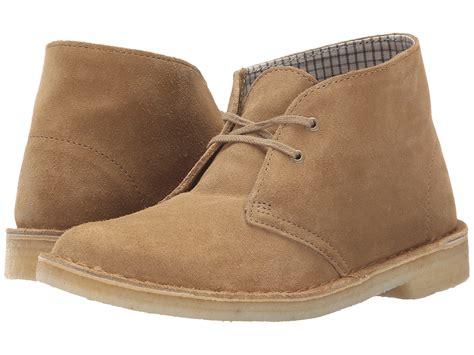 desert boots clarks clarks desert boot at zappos