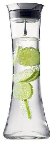 Menu Wasserkaraffe 1 3l by Menu Wasserkaraffe 1 3 L Mit Deckel Edelstahl Kaufen