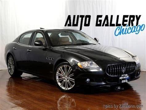 Maserati All Wheel Drive Sell New New Maserati Quattroporte S Q 4 Sq4 Awd All Wheel