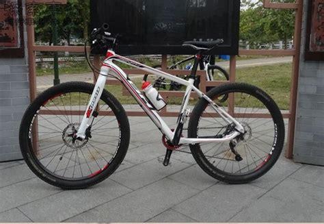 Fork Rigid Mtb 26 By Chiro Bike by Rigid Mtb Bike Fork 26 27 5 Quot Mountain Bike Front Fork Disc
