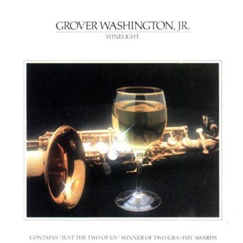 Kaset Grover Washington Jr Winelight winelight