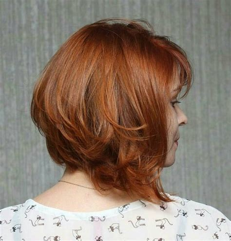 medium length stacked bob hairstyles 16 trendiest hairstyles for medium length hair popular