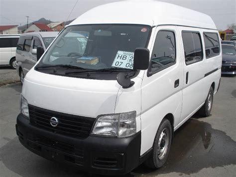 2005 nissan caravan photos 2 4 fr or rr for sale