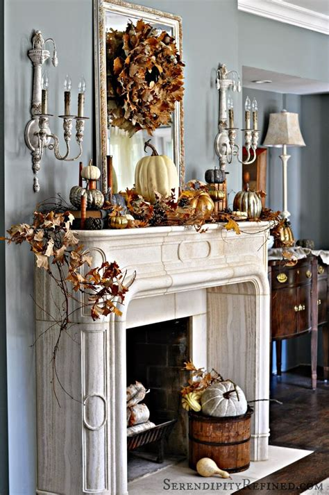 decorating a mantle fireplace mantel decor ideas for decorating for thanksgiving