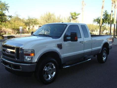 automobile air conditioning service 2010 ford f350 parental controls find used 2010 ford f350 quad cab lariat fx4 power stroke diesel in phoenix arizona united states