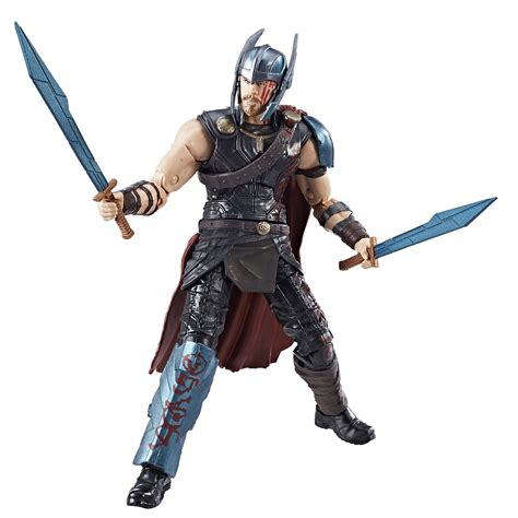 Marvel Legends Legends Series Thor Ragnarok Loki Hasbro hasbro announces marvel legends thor ragnarok wave mureview