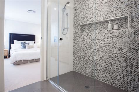 mosaic feature wall bathrooms bathroom ideas image ore s tips for selecting a bathroom feature wall life s