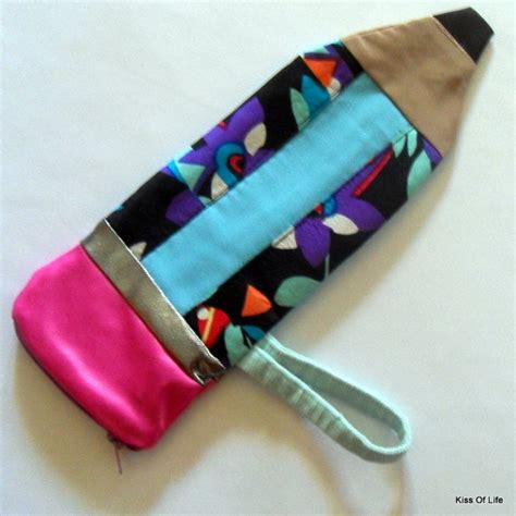 Floral Print Pencil Pouch 20 best you re sharp erasers images on