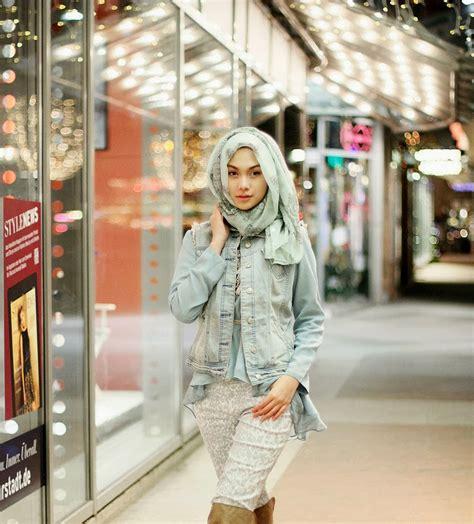 tutorial pashmina joyagh hijab scarf ala indah nada puspita tutorial pashmina by
