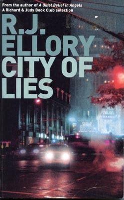 city of lies a counterfeit novel by ruud leeuw