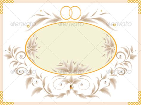 wedding card blank template 8 best images of wedding card templates wedding