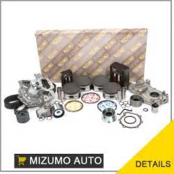 Rebuilding A Subaru 2 5 Engine Fit 04 06 Subaru Forester Outback Impreza Turbo 2 5l Dohc