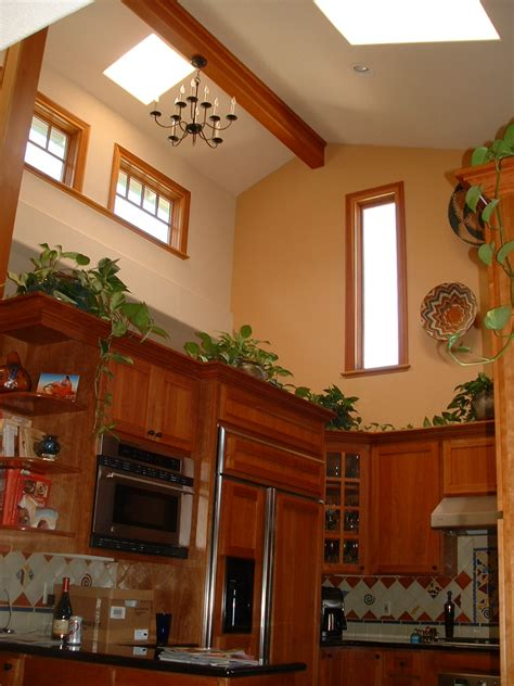 kitchen cabinets for tall ceilings high ceiling kitchen home decor interior exterior