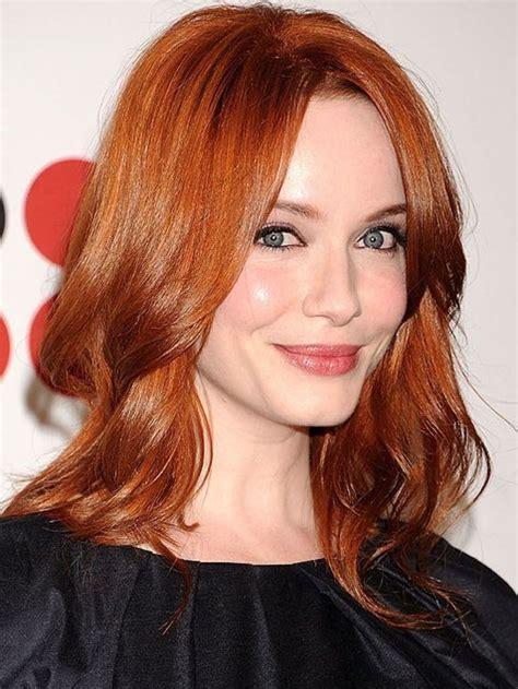 Hairstyles Red | stunning hairstyle trends for red hair new hairstyles