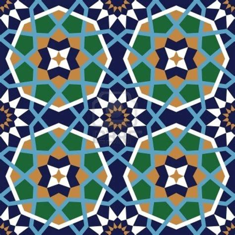 fabric pattern moroccan traditional morocco pattern geometric perfection