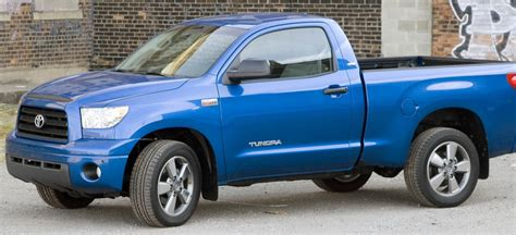 Toyota Tundra 2008 Price 2008 Toyota Tundra Prices Announced 13 New Model
