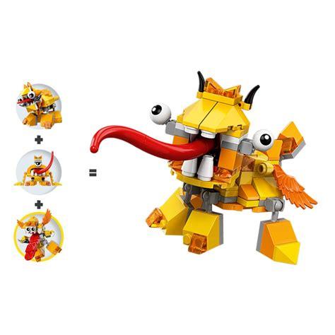 Lego 41544 Tungster klocki lego mixels 41544 seria 5 tungster sklep