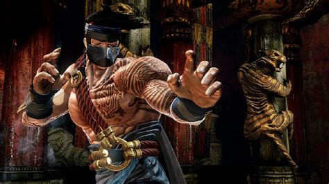 killer instinct killer instinct revealed for xbox one update trailer