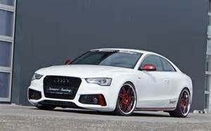 2014 Audi S5 Convertible Senner Tuning Audi S5 Coupe 2014 Widescreen Car