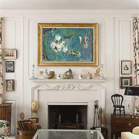 An Auction Of The Late Interior Designer Bunny Mellon S