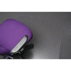 Large Chair Mat by Tuffmat Polycarbonate Chairmat Large Ohs