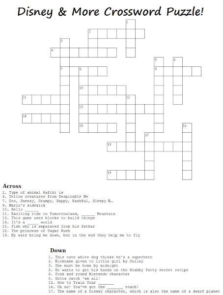 conduction coloring page crossword answer key disney princess printable word search coloring download