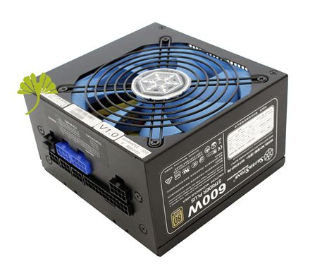 le 600 watt test de la strider plus 600 watts de silverstone page 2