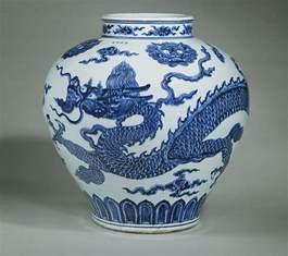 Ming Vase Designs Non Western China Ming Dynasty Jsbrady