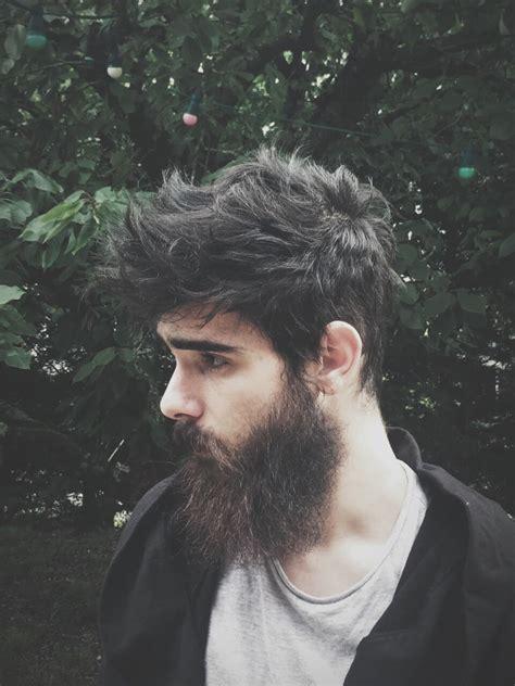 modern hairstyles  men