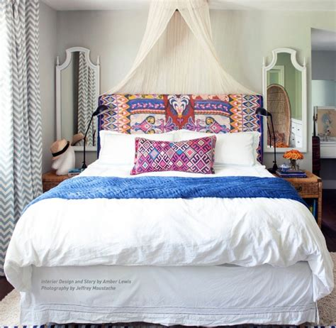 white bohemian bedroom 48 refined boho chic bedroom designs digsdigs