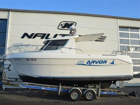tweedehands boten vissersboot arvor 25 in friesland tweedehands vissersboten 74851